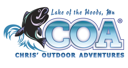 COA Come Fish With Z - Lake of The Woods